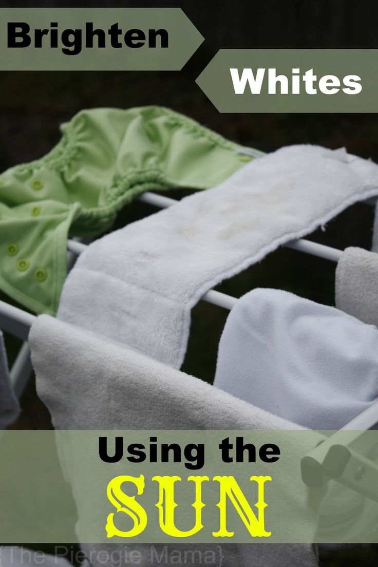 Cloth Diaper Guru: 20 Cloth Diaper Hacks You Need to Know