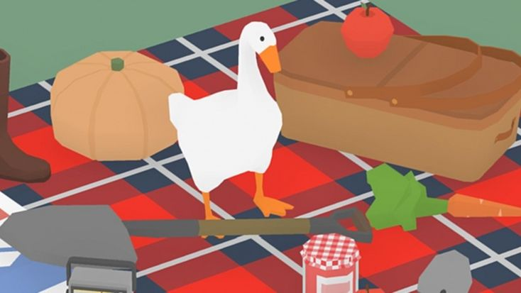 Untitled Goose Game Review A Honking Good Time With Images