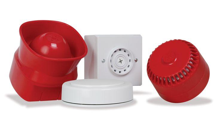 Alarm sounder