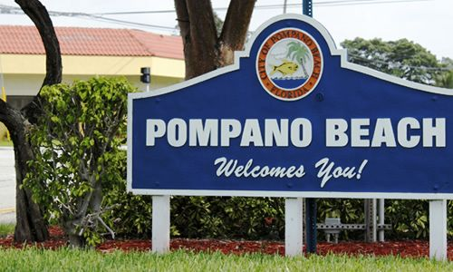 5 Things to do in Pompano Beach, FL