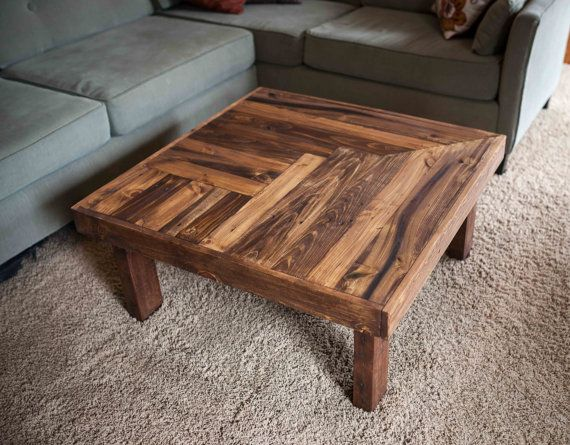 1000 ideas about wood coffee tables on pinterest build a coffee table rustic couch and. Black Bedroom Furniture Sets. Home Design Ideas