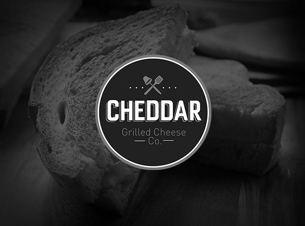 Cheddar Logo #design #logo #axisofevildesign