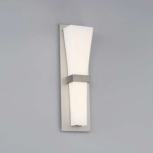 Prohibition LED Wall Sconce