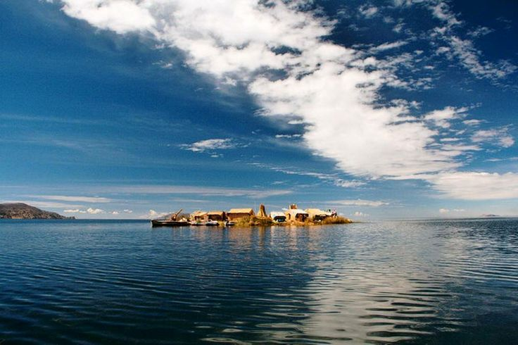Lake Titicaca | HappyTrips.com