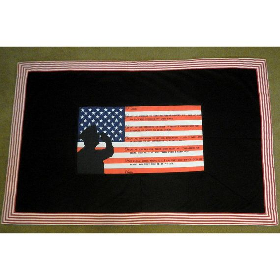 Police Prayer Throw Blanket-Sofa Blanket-Honor Our Men in Blue. Great Gift Idea!  Only $59.00.  BY:  covermethis.biz