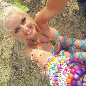 Hot Festival Babes Revealing Too Much !