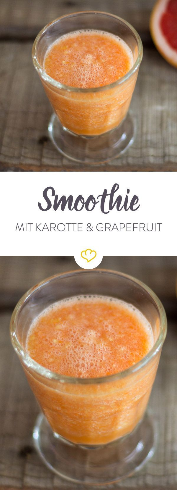 Ein fruchtig-leichter Sommer-Smoothie, der an heißen Tagen für die ultimative Erfrischung sorgt.