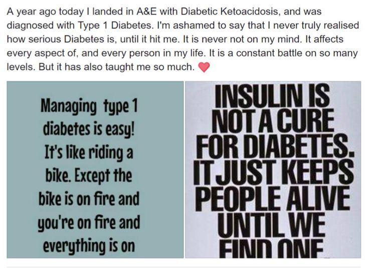 "Diabetes awareness; what is it? Why do we need it? there are different types of ""audiences"" for diabetes awareness and that my message changes depending on what group I'm with. Such as, if I'm talking to a local TD I'm usually asking for funding to improve health services, so I need to outline how much is saved through this investment and how quality of life with diabetes is improved. A lot of people have type 2 diabetes and haven't been diagnosed yet, which can lead to a life altering…"
