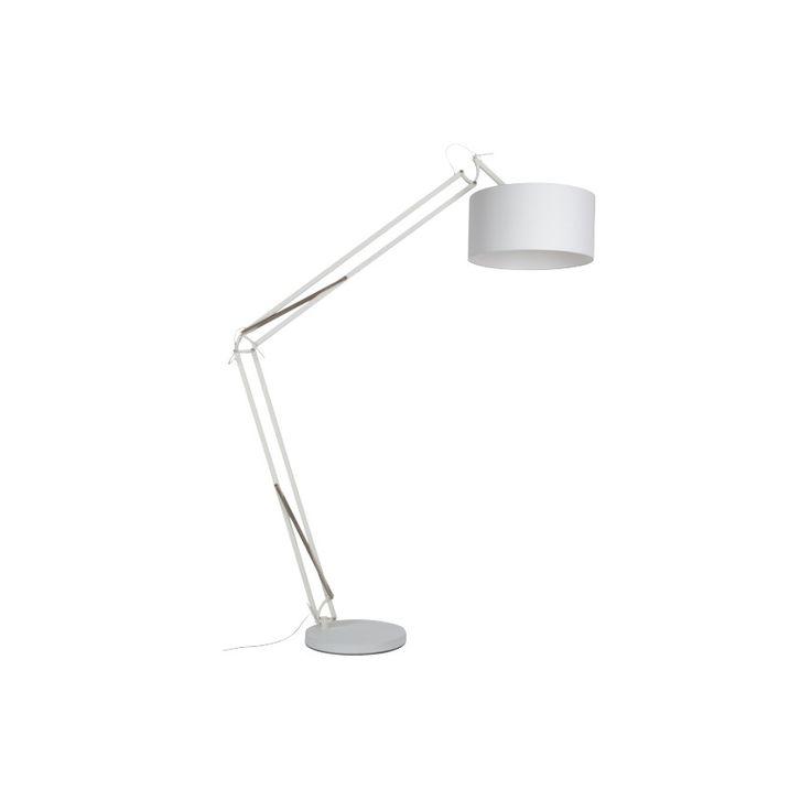 Stojací lampa XXL - Alhambra | Design studio Praha - osvětlení a interiéry