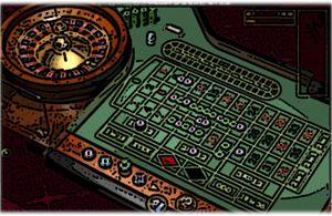 Online Roulette - Gratis spill, regler og strategier