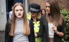 This Week's Hollyoaks Episode Guide - sofeminine