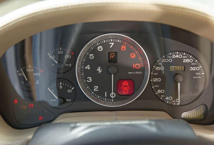 Zagato Ferrari 575 GTZ 'Yushiyuki Hayashi' 2006
