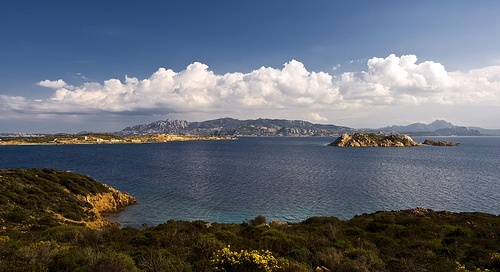 Isola del porco, Arcipelago de La Maddalena