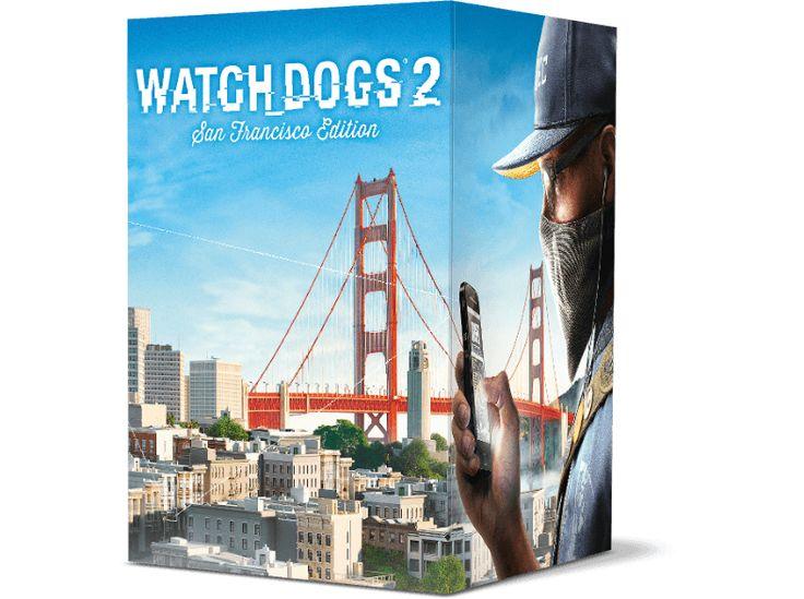 on aime UBISOFT Watch Dogs 2 Édition San Francisco FR/NL Xbox One chez Media Markt Plus de jeux ici: http://www.paradiseprivatehospital.com/boutique/xbox/ubisoft-watch-dogs-2-edition-san-francisco-frnl-xbox-one-chez-media-markt/