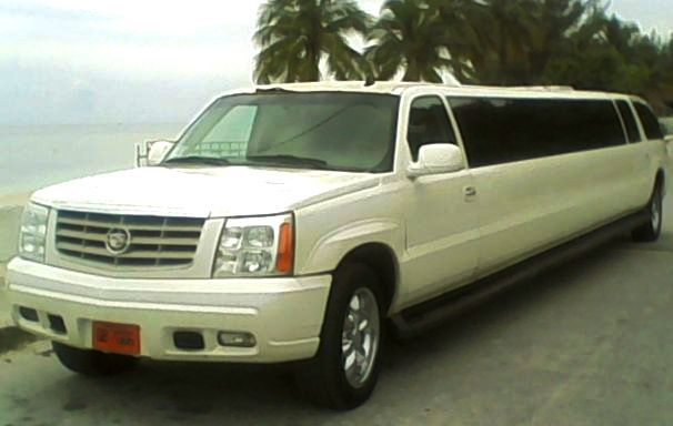 Freeport, Bahamas | Private Limousine and Chauffeur