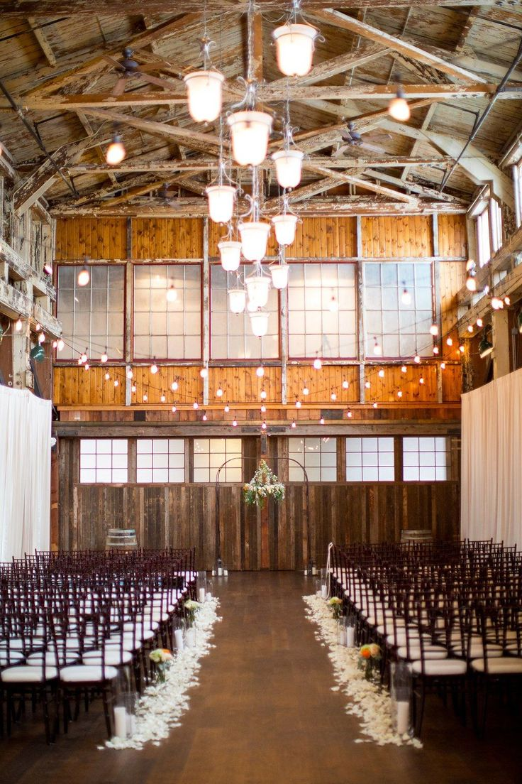 The Best Wedding Venues in the US