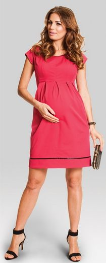 Buy maternity smart dresses in online store happymum.london