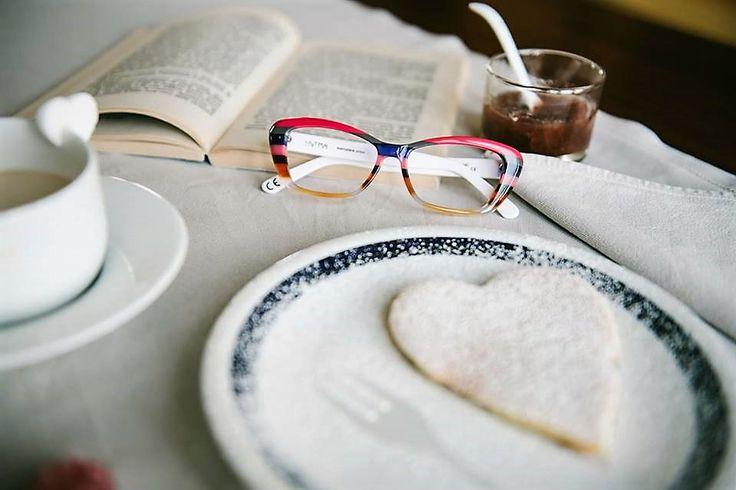 Vi auguriamo un buon San Valentino con una colazione Ultra Limited  #ultraeyewear #ULTRALIMITED #sanvalentino #ilovemyglasses #emporioocchialifardin