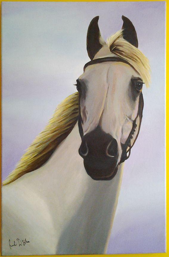 Horse - 1