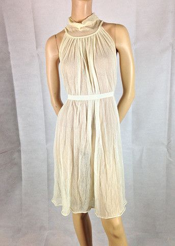 Scanlan & Theodore dress size 8