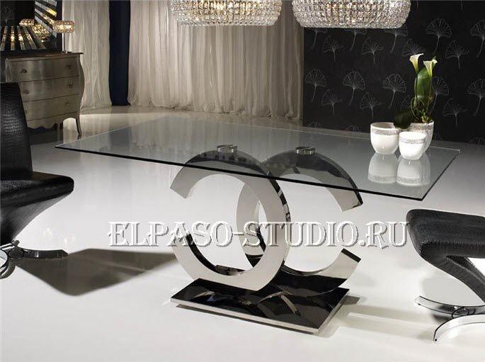 """Предлагаем Вашему вниманию стильные столы и столики от испанской фабрики SCHULLER.  SCHULLER – производитель, имеющий сорокалетний опыт работы и экспортирующий свою продукцию в более чем 50 стран. Помимо столов студия """"Эльпасо"""" предлагает полный набор аксессуаров и предметов для оформления интерьера издлиями от SCHULLER: светильники, мебель, картины, барельефы, зеркала, гравюры, декоративные фонтаны и др. http://elpaso-studio.ru/1_schuller?&p=34"""