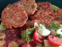 Smaakvol zonder zout: Aardappelkoekjes - Bramboraky