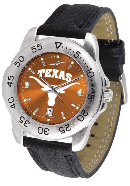 Texas Longhorns - Sport AnoChrome