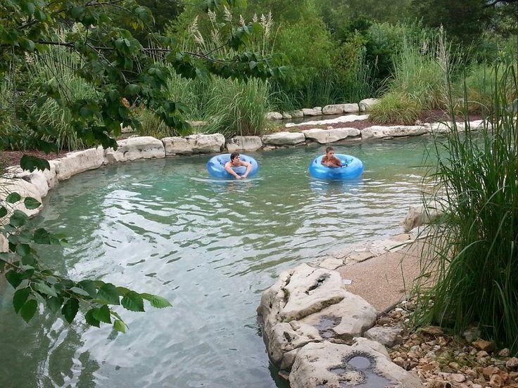 Wilderness Club at Big Cedar Lazy River! Best vacation Ever!