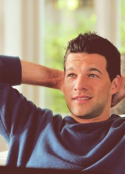 Michael Ballack - DFB  Aww I was heart broken when he stop playing for Germany's national team awwww loved him!