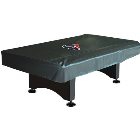 #Houston #Texans Deluxe 8ft Pool Table Cover