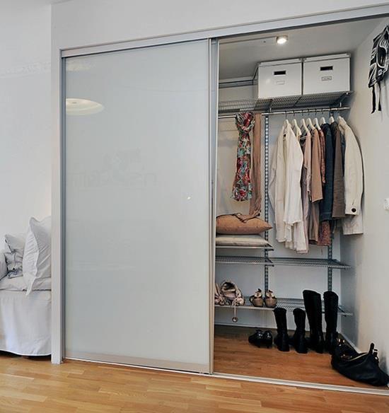 Delante Apartments: Closet25 En 2019