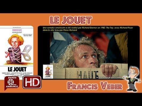 Le Jouet de Francis Veber (1976) #MrCinema 224