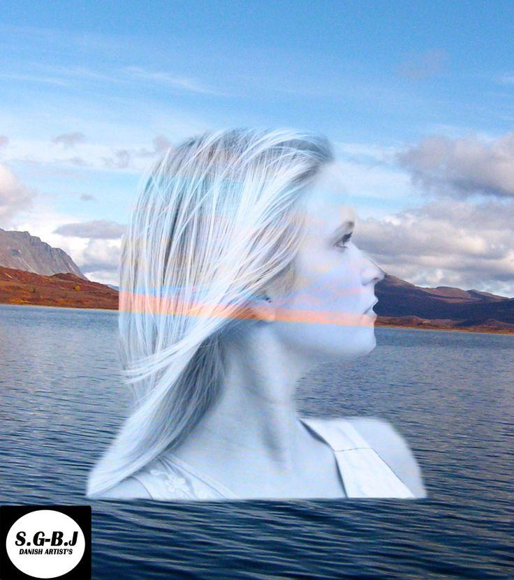 The Lake Girl - S.G-B.J
