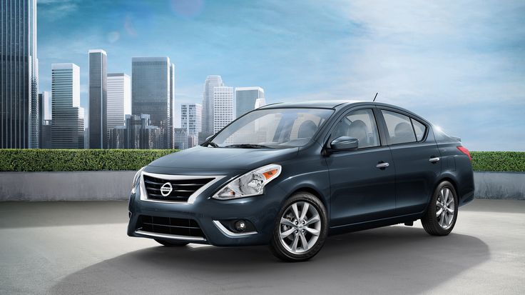 2016 Nissan Versa • New Release @ CarsFeatured.com