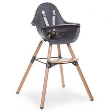 Chaise haute Evolu 2 MARQUE : CHILDWOOD