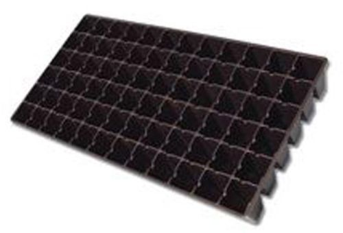 Seed Starting Pots and Trays 159452: Viagrow Standard Flat Inserts 72 Cell (10-Pack) Space Saving Storage Package -> BUY IT NOW ONLY: $41.99 on eBay!