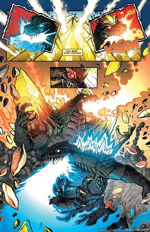 Pin by Zackary Brown on Godzilla in 2019 | Godzilla