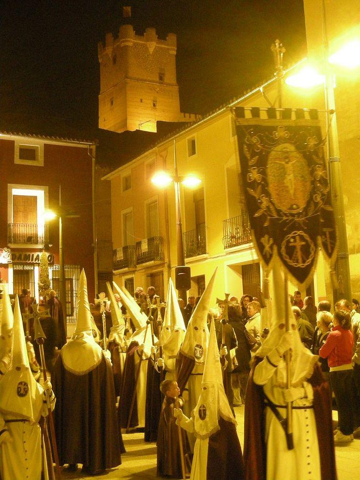 Semana Santa Villena - Villena - Wikipedia, la enciclopedia libre