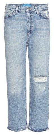 M.i.h Jeans Jeanne Boyfriend Jeans