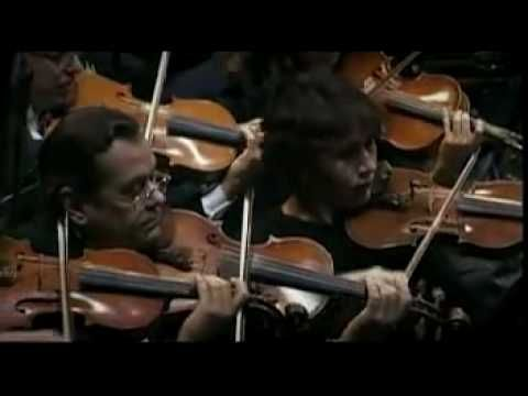 Morricone - The Mission  (Live in Verona)