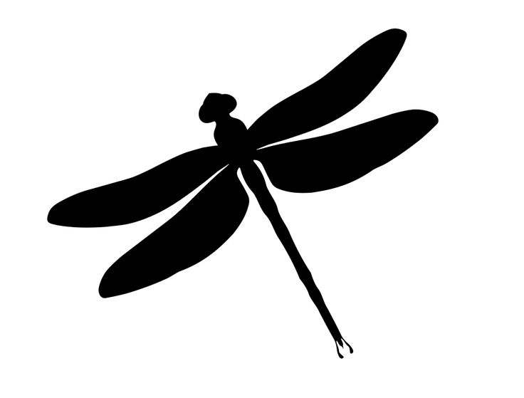 fairy silhouette ideas