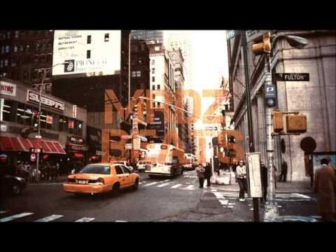 Base de rap Freestyle (Scratch) USO LIBRE MRDZ Beats 2014