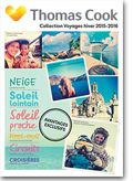 Voyages Thomas Cook Hiver