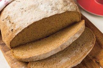 Grova frallor - Recept - Tasteline.com