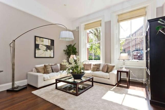 Living Room Wall Colour Home Pinterest London Dulux Paint And Caramel