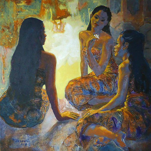 Pranoto - Gadis-gadis Bali