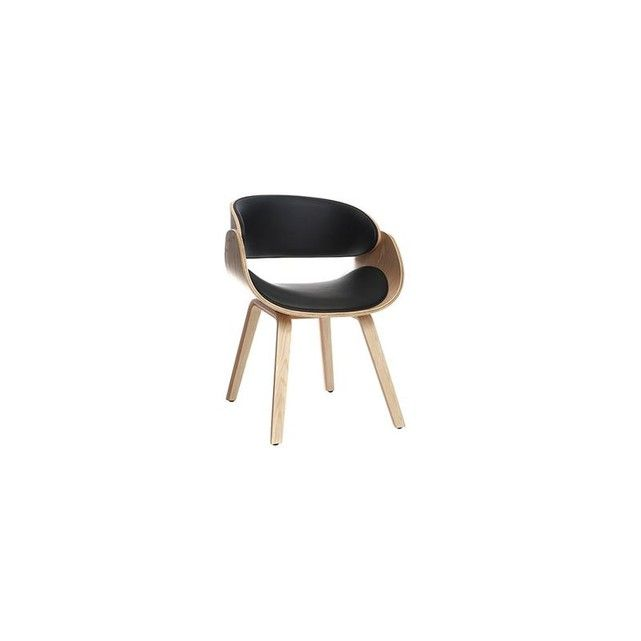 Chaise Design Bois BENT