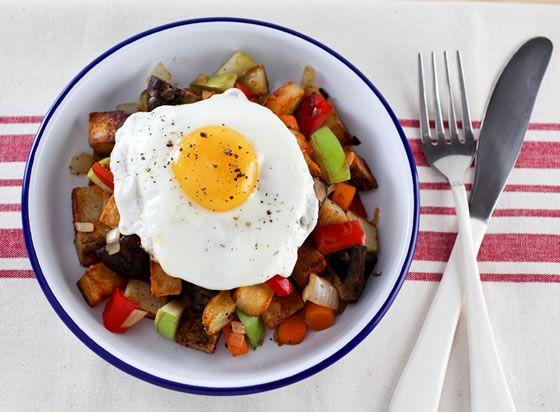 Best Breakfast Potatoes
