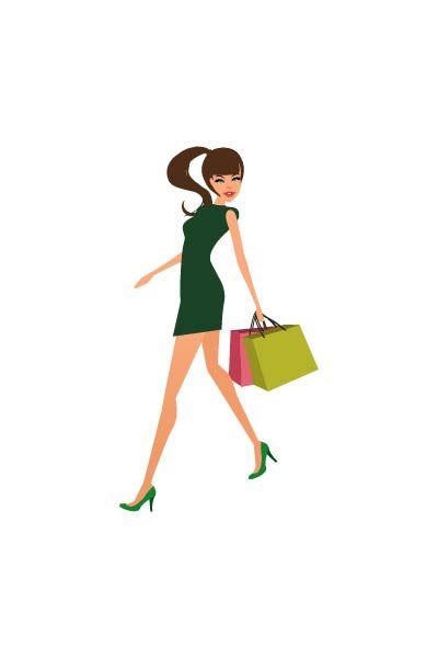 Shopping girl green dress vector  #fashionshopping #girlvector #vectorshopping   #vectorshoppinggirl  http://www.vectorvice.com/shopping-girls-vector