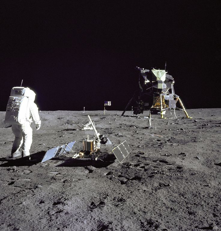 moon apollo 11 and outer space Lot 116: buzz aldrin at tranquility base, the moon large color photograph taken  by neil armstrong of buzz aldrin during their apollo 11 moon.